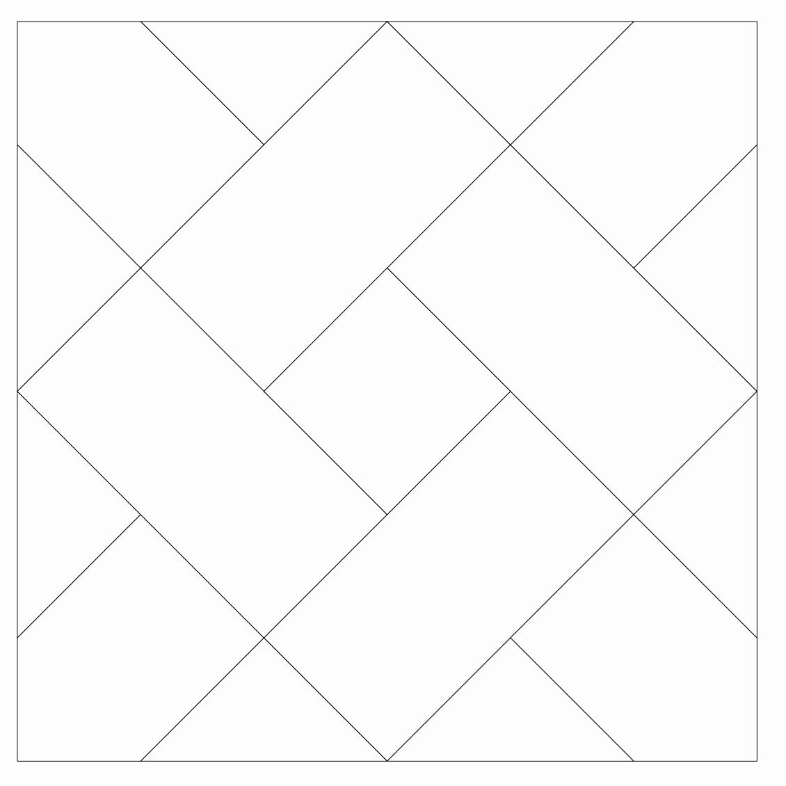 Pattern Block Templates Pdf Luxury Pattern Block Templates