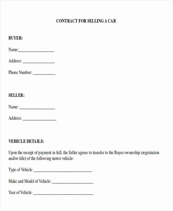 Payment Plan Agreement Template Luxury Sample Payment Plan Agreement 10 Examples In Word Pdf