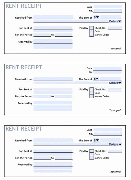 Payment Receipt Template Word Best Of 18 Free Receipt Payment Templates In Word Excel Pdf