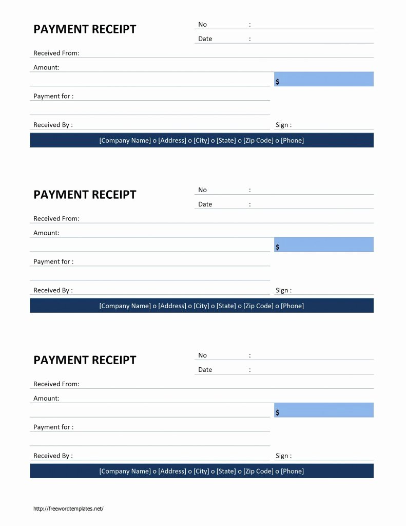 Payment Receipt Template Word Best Of 8 Weeks after Receipt Paymentгу Discotheque