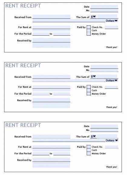 Payment Receipt Template Word Inspirational Free Receipt Payment Templates Word Templates Docs