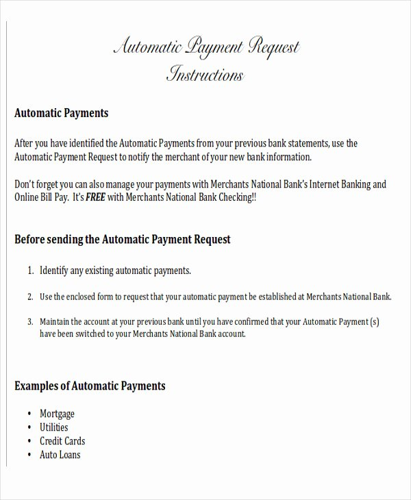 Payment Request form Template Awesome Sample Payment Request form 12 Examples In Word Pdf
