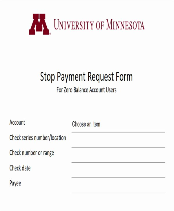 Payment Request form Template Inspirational Sample Payment Request form 12 Examples In Word Pdf
