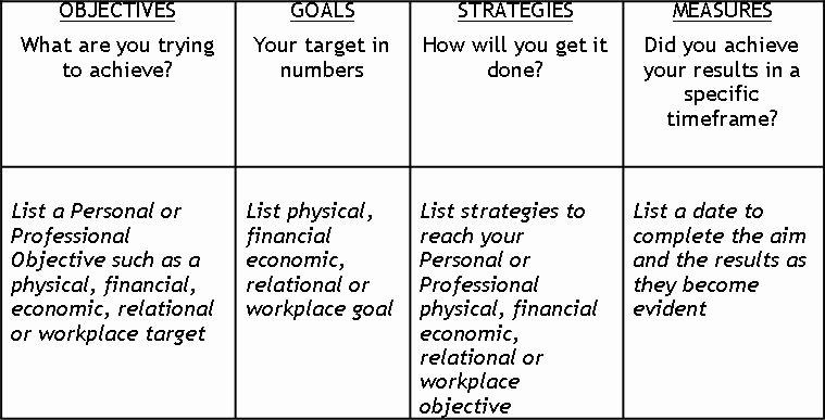 Personal Financial Plan Template Luxury Personal Financial Plan Template
