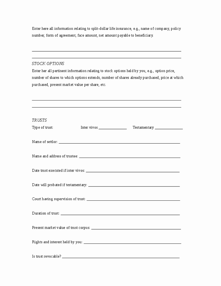 Personal Property Inventory Template Elegant 26 Of Personal Belongings Inventory form Template