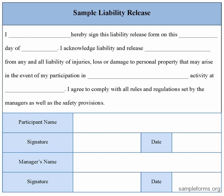 Personal Property Release form Template Awesome 411 Best Images About Legal Template On Pinterest