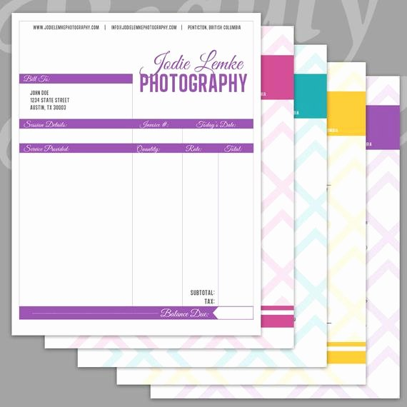 Photography order form Template Free Luxury Graphy Business forms 5 Critical by Lauriecosgrovedesign