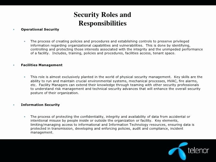 Physical Security Risk assessment Template Best Of Physical Security Risk assessment Template