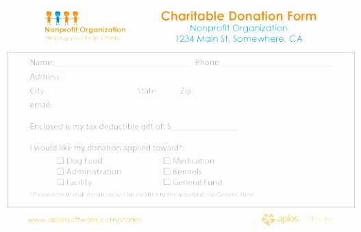 Pledge Card Template Word Inspirational 7 Pledge form Template Word Worop
