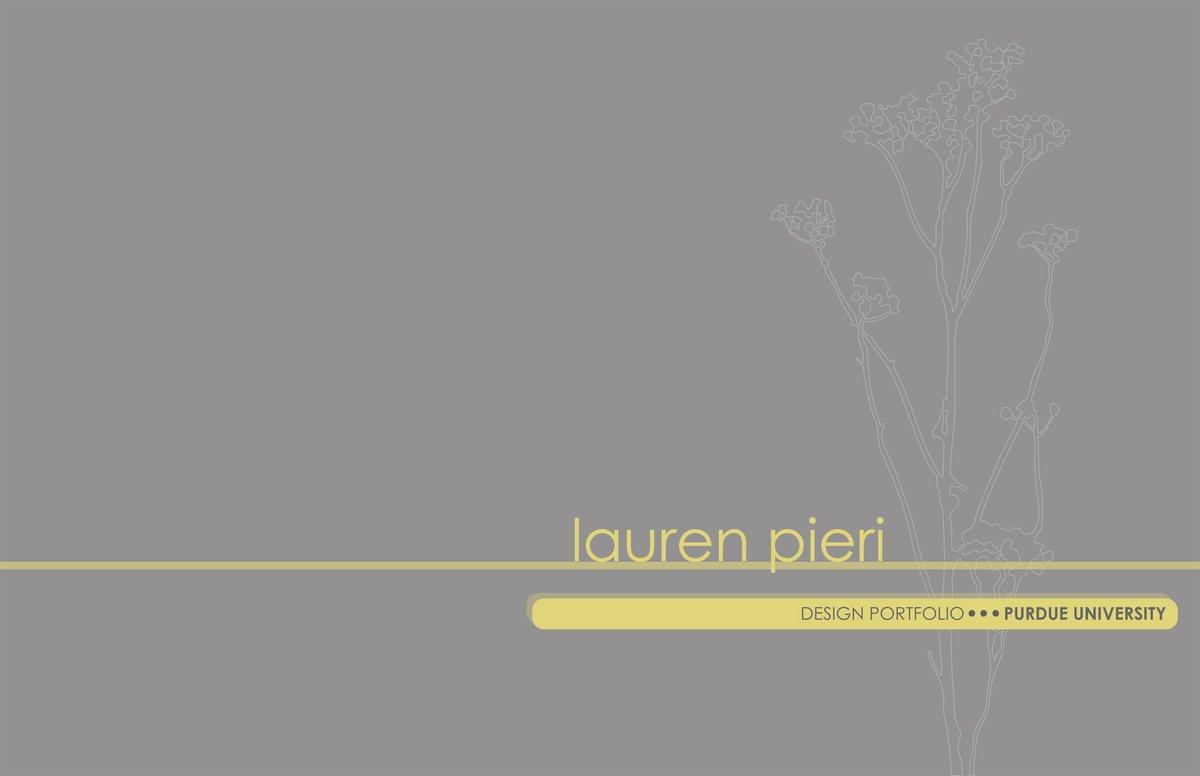 Portfolio Cover Pages Templates Inspirational Portfolio Cover Design