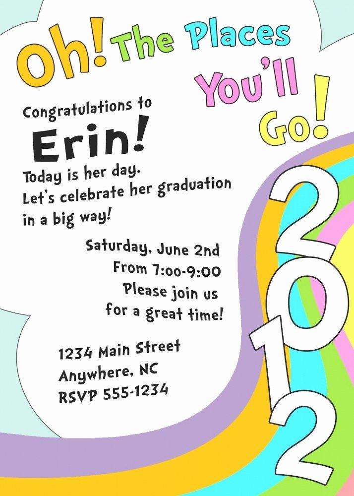 Preschool Graduation Programs Template New Download Kindergarten Graduation Invitation Free Template
