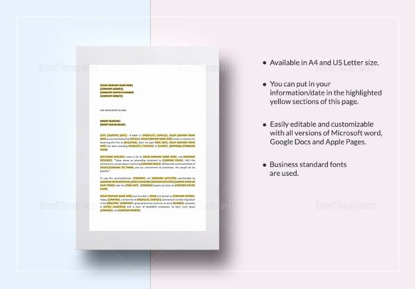Press Release Template Doc Elegant Press Release Template 21 Free Word Pdf Document