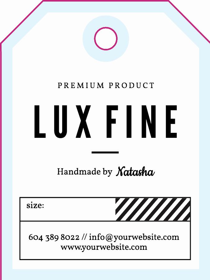Printable Luggage Tags Template Luxury Free Luggage Tags Templates Design Your Luggage Tags