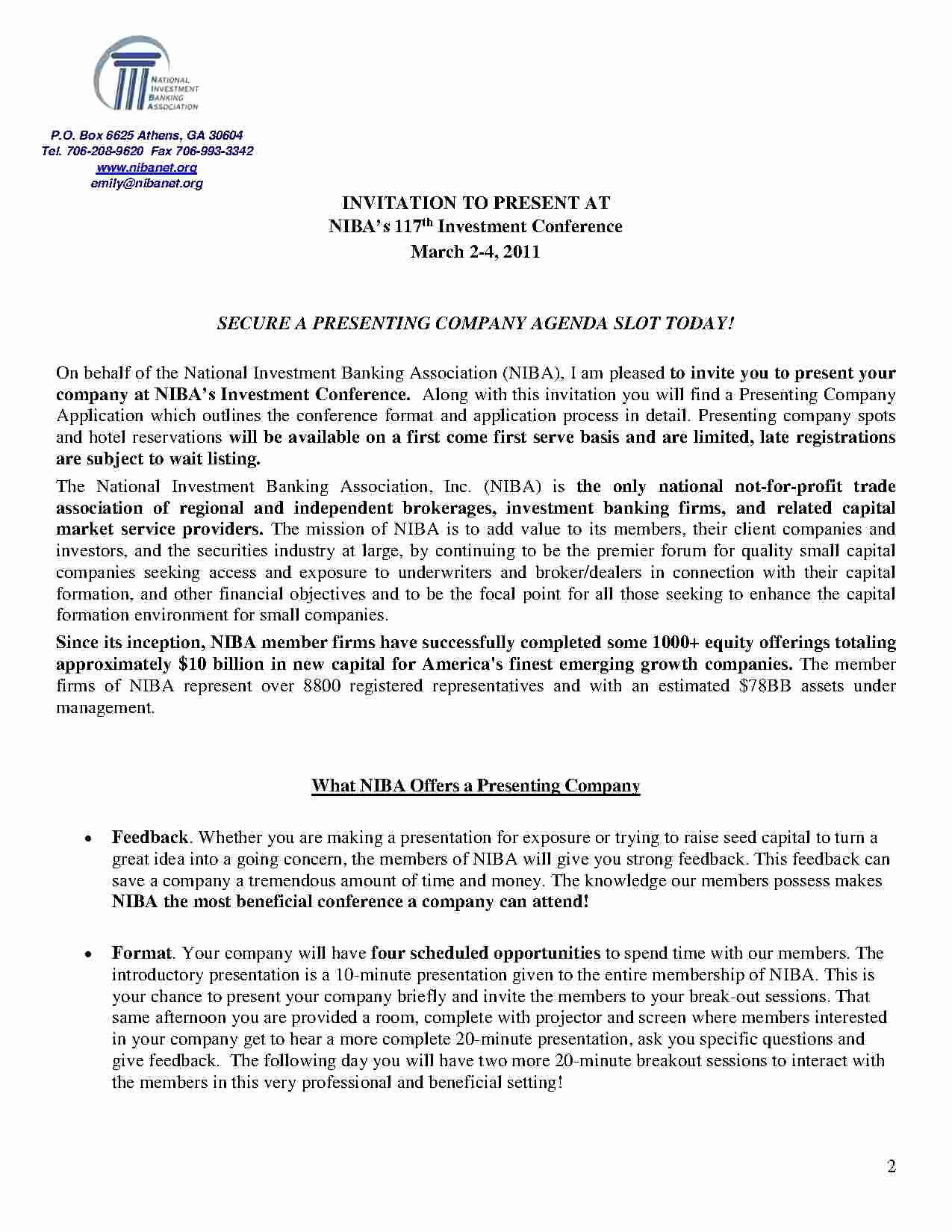 Private Placement Memorandum Template Awesome Download Private Placement Memorandum Style 3 Template for