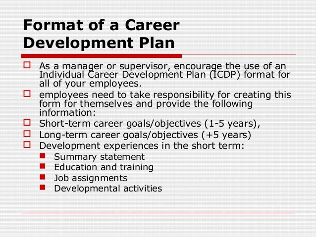 Professional Compensation Plan Template Elegant Employee Development Plans Templates
