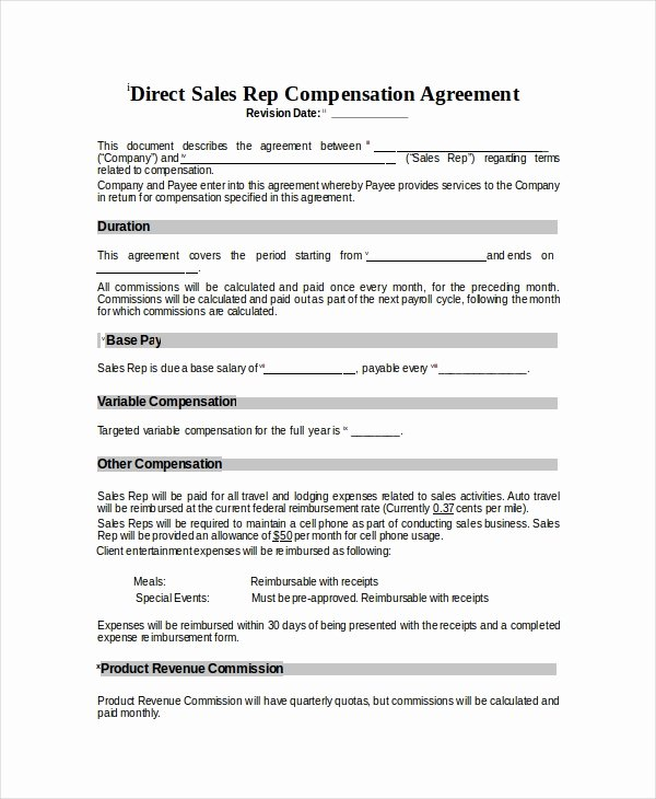 Professional Compensation Plan Template Fresh Pensation Plan Template 15 Word Google Docs Apple