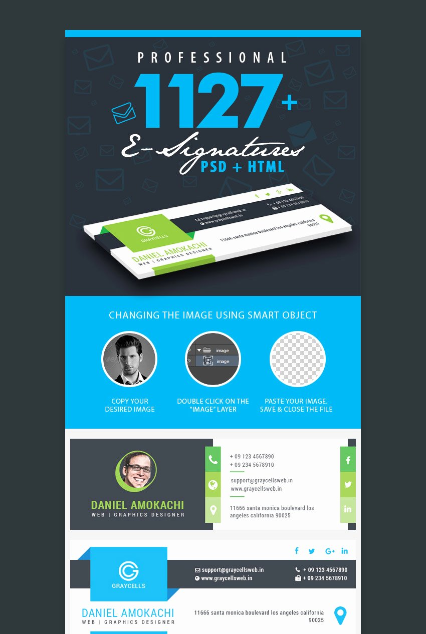 Professional E Mail Template Fresh 30 Best Ways to Sign F Your Email to Be More Memorable