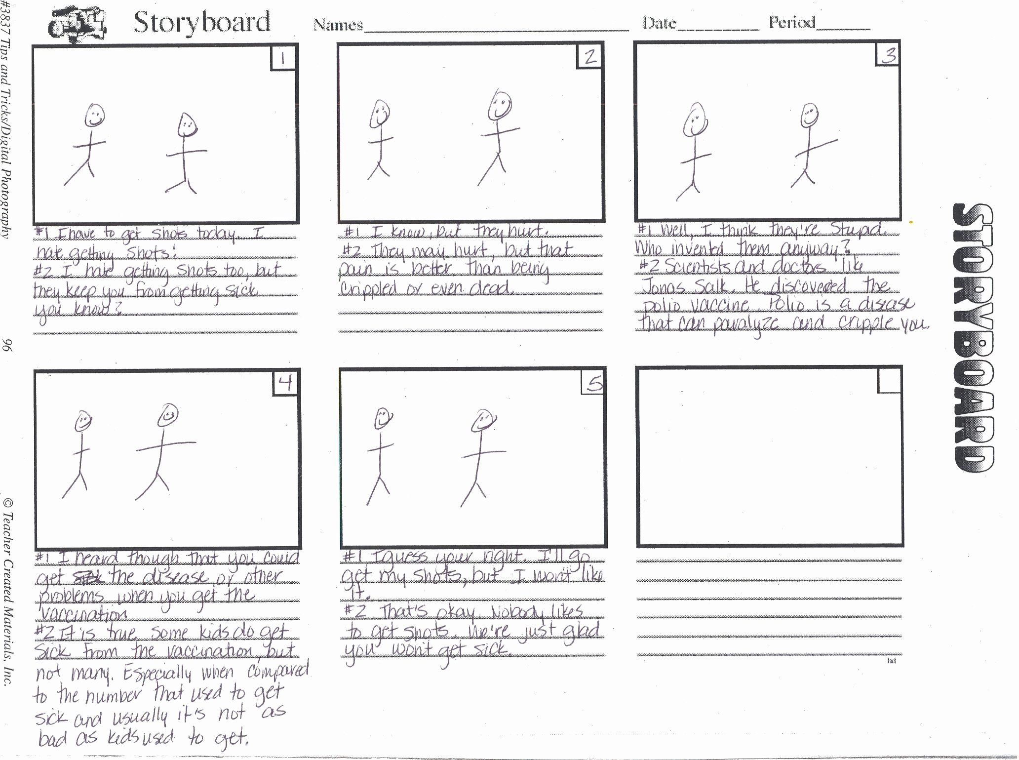 Professional Film Storyboard Template Lovely 40 Professional Storyboard Templates & Examples – Y Arts