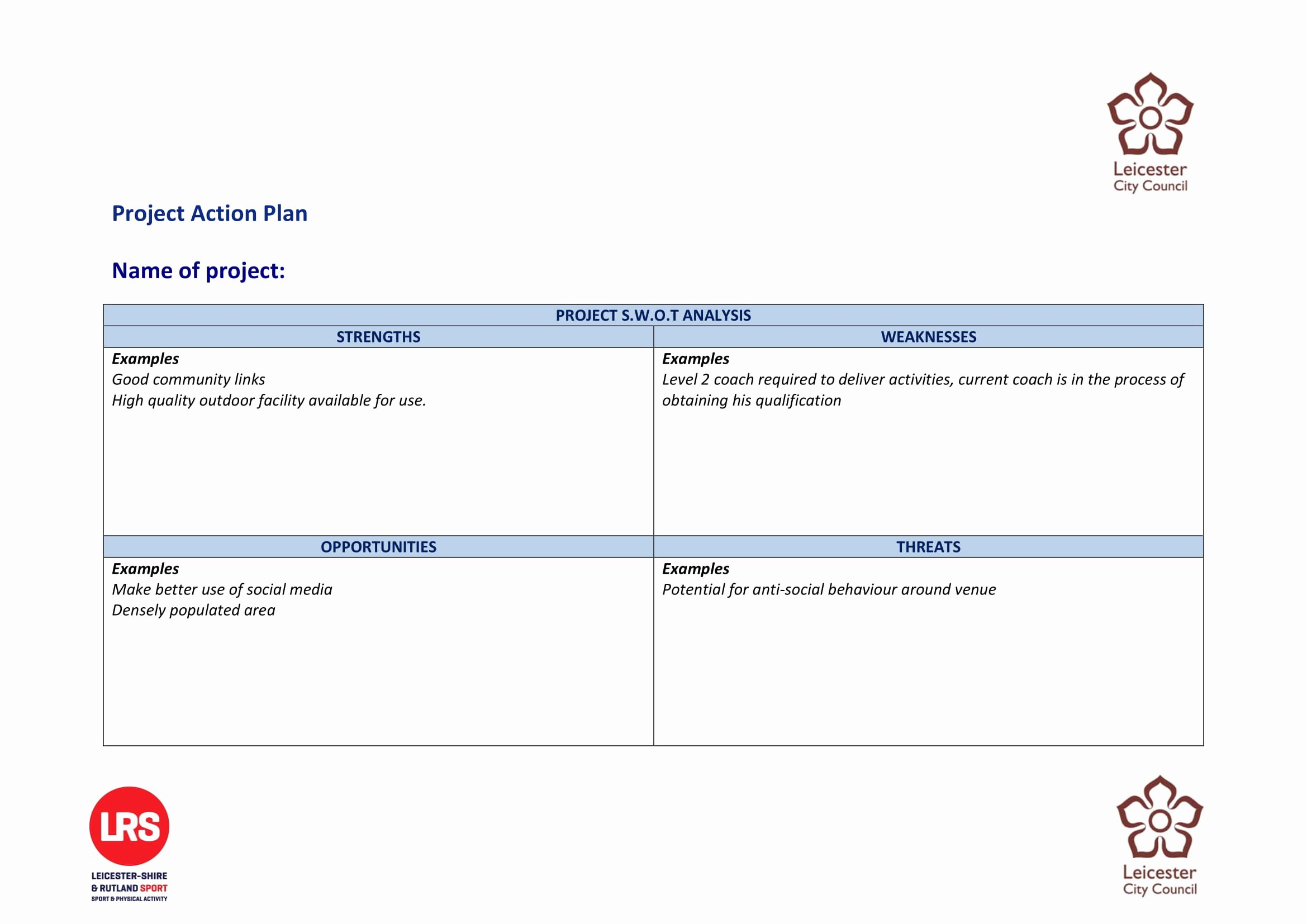 Project Action Plan Template Beautiful 21 Project Action Plan Examples Pdf Word