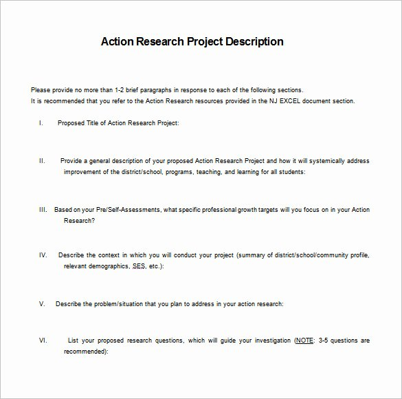 Project Action Plan Template Luxury Project Action Plan Template 17 Free Word Excel Pdf