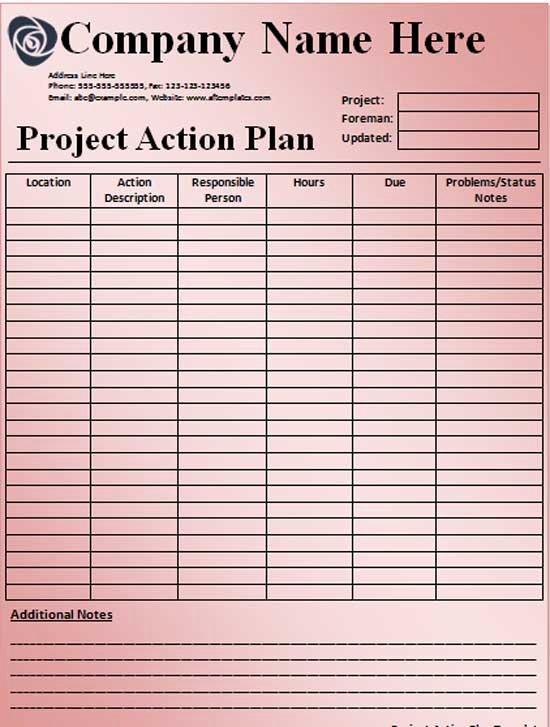 Project Action Plan Template Unique Buy Cheap Priligy No Prescription