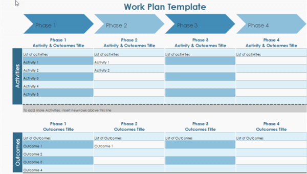 Project Management Plan Template Beautiful 10 Useful Free Project Management Templates for Excel