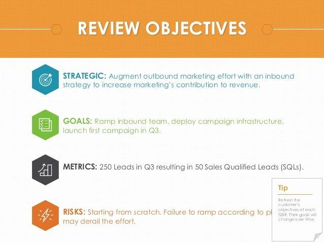 Quarterly Business Review Templates Elegant Quarterly Business Review Template