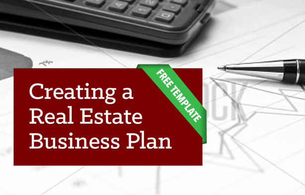 Real Estate Business Plan Template Luxury Creating A Real Estate Business Plan Free Template