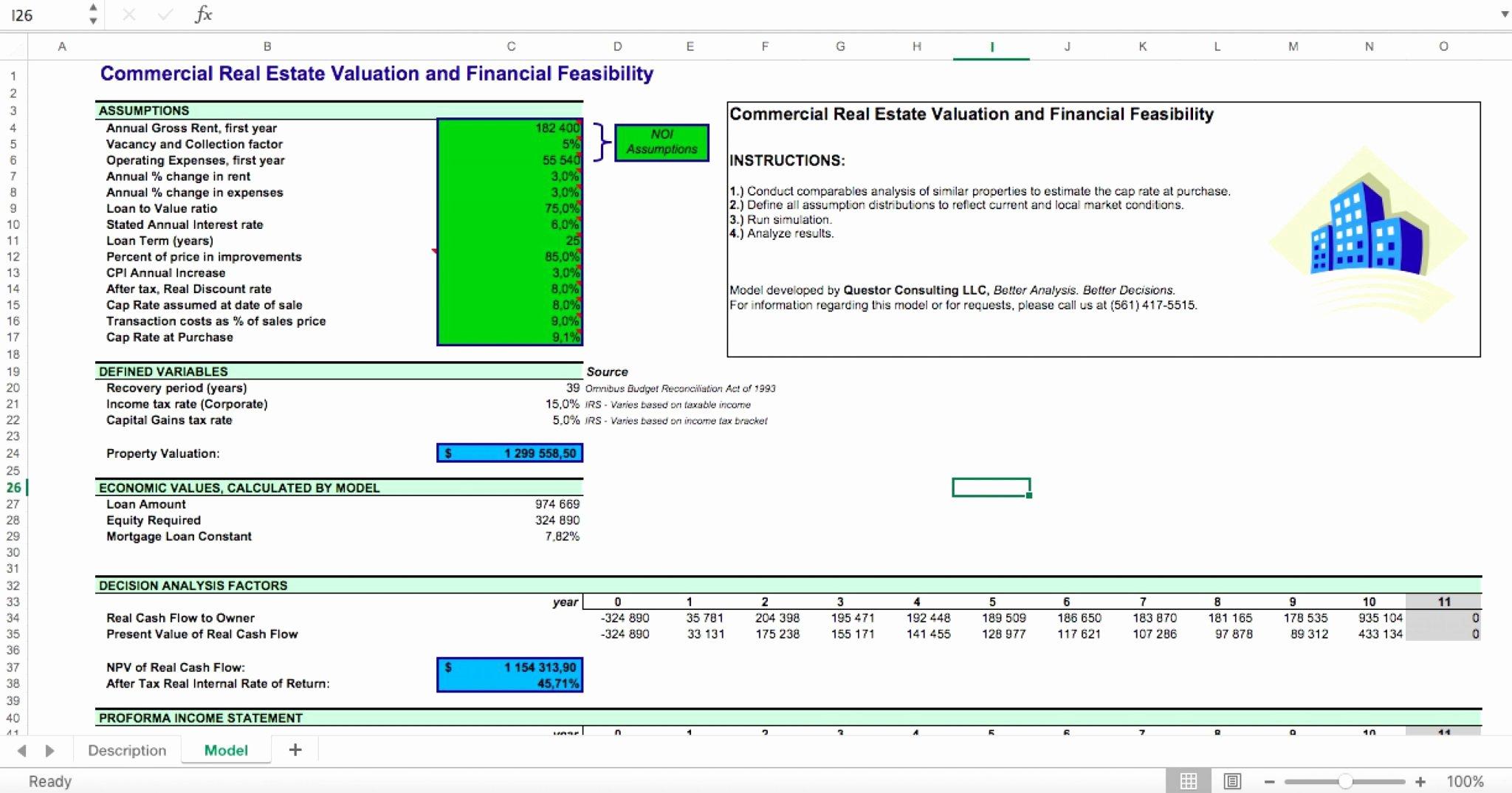 Real Estate Market Analysis Template Elegant Real Estate Parative Market Analysis Spreadsheet