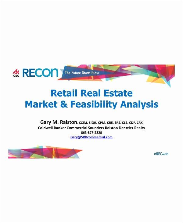 Real Estate Market Analysis Template Fresh 11 Real Estate Market Analysis Templates Pdf Word
