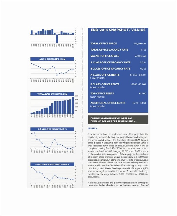 Real Estate Market Report Template Elegant 9 Real Estate Marketing Templates – Free Sample Example
