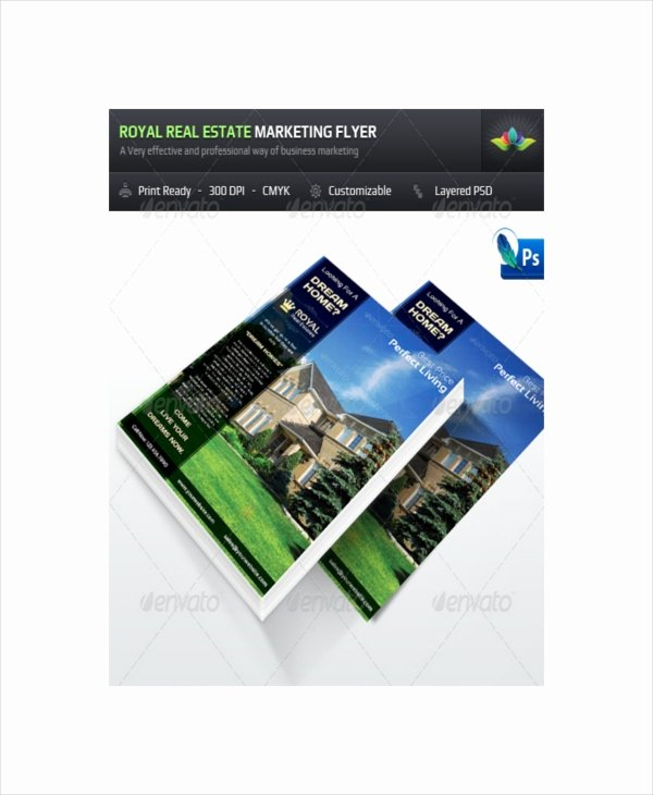 Real Estate Market Report Template Inspirational Real Estate Marketing Template – 8 Free Pdf Psd