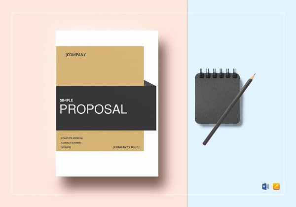 Real Estate Proposal Template Unique 13 Real Estate Business Proposal Templates Free Word