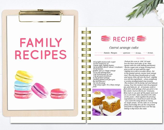 Recipe Card Template for Pages Luxury Best 25 Recipe Templates Ideas On Pinterest