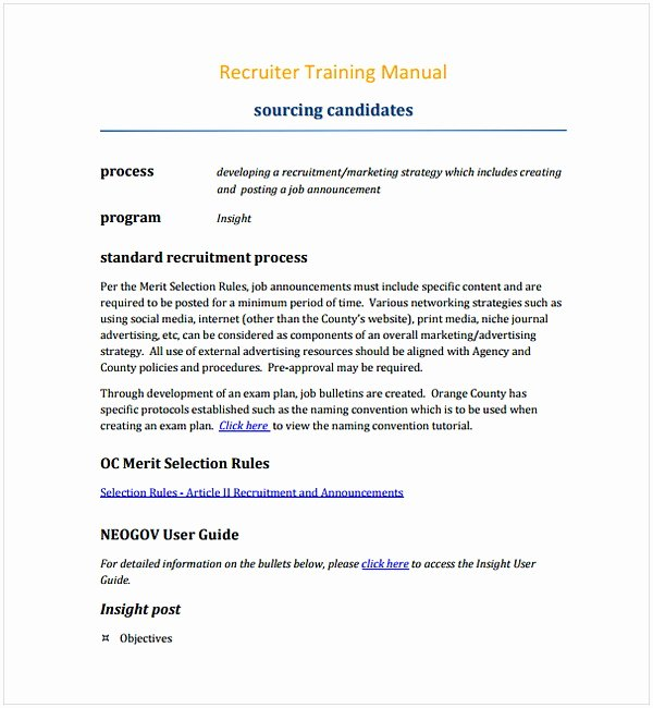 Recruitment Action Plan Template Awesome Recruitment Planner Template