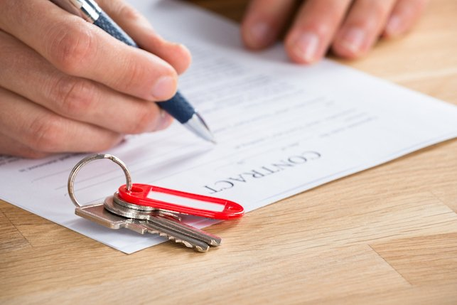 Rent to Own Contracts Templates Fresh Rent to Own Agreement