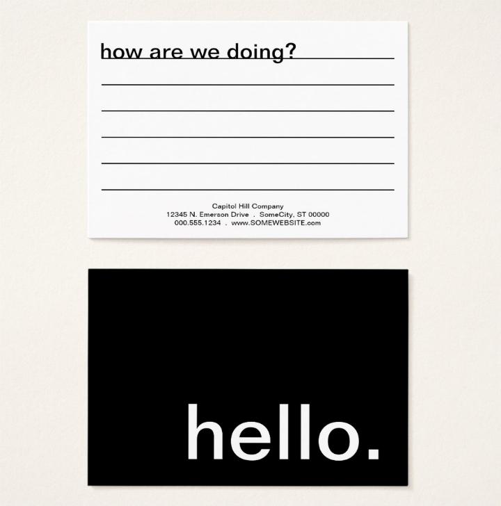 Restaurant Comment Card Template Fresh 12 Restaurant Feedback Card Templates & Designs Psd Ai