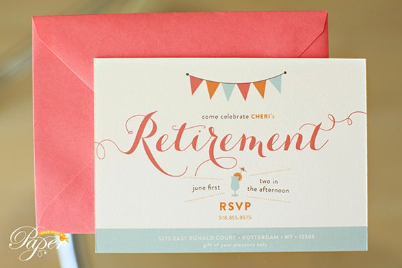 Retirement Party Flyer Templates Lovely 12 Retirement Party Flyer Templates to Download Ai Psd Docs