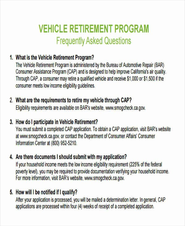 Retirement Party Program Templates Awesome 7 Retirement Program Samples & Templates In Pdf