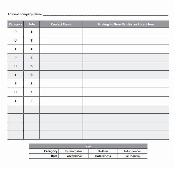 Sales Action Plan Template Elegant Sample Sales Action Plan 12 Example format
