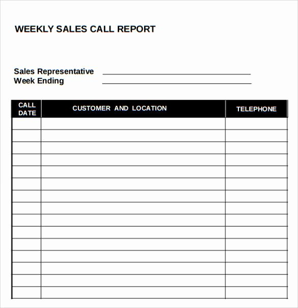 Sales Call Report Template Beautiful Agile Daily Status Report Template Templates Resume