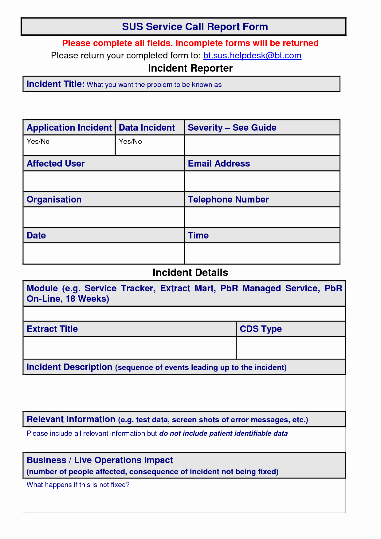 Sales Call Report Template Excel Best Of 29 Of Service Call Report Excel Template