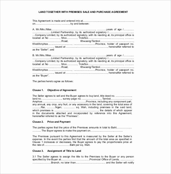 Sales Contract Template Word Inspirational 23 Sales Contract Templates Word Pdf Google Docs