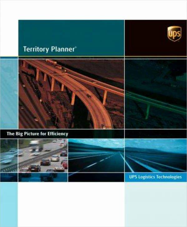 Sales Territory Plan Template Fresh 7 Territory Sales Plan Templates Pdf