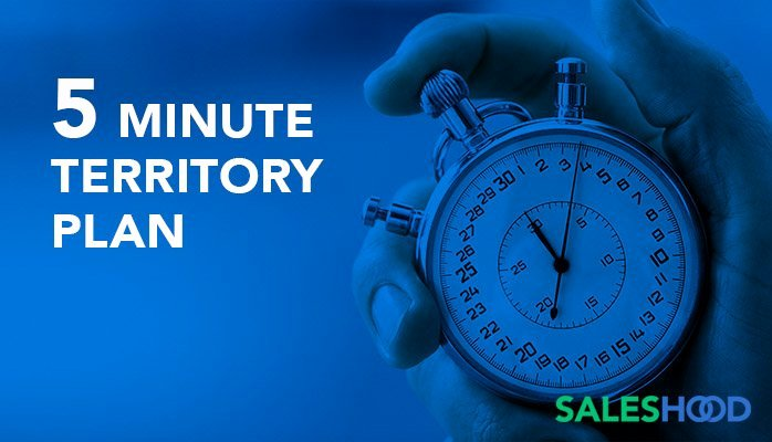 Sales Territory Planning Template Inspirational Create A Territory Plan In 5 Minutes with Our Template