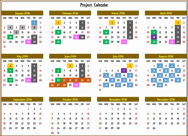 Schedule Of events Template Lovely 7 Best event Calendar Excel Template V3 Images On