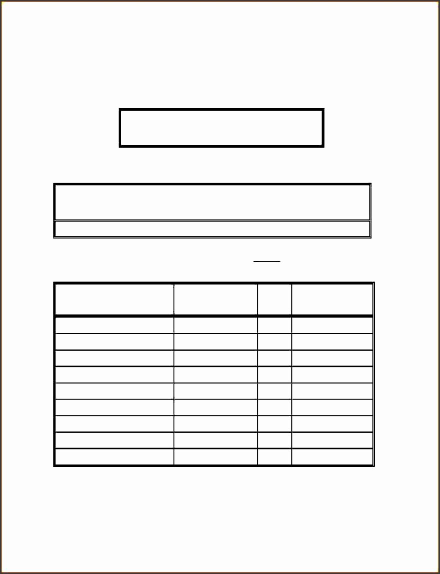 Sign In Sheet Template Doc Luxury 5 Sign Sheet Template Sampletemplatess Sampletemplatess