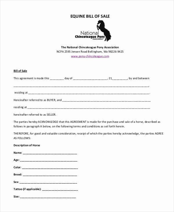 Simple Bill Of Sale Template New Simple Bill Of Sale form Sample 9 Free Documents In Pdf