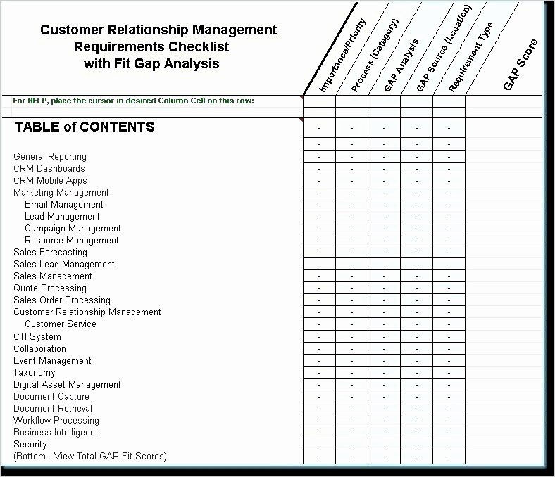 Simple Business Requirements Document Template Awesome 6 Business Requirement Document Template Simple
