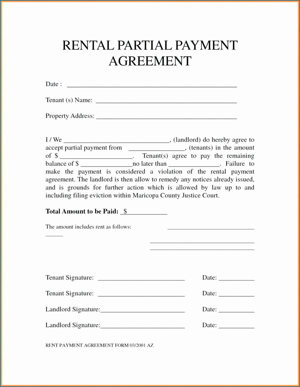 Simple Payment Plan Agreement Template New S Payment Agreement Letter Between Two Parties